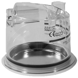 CPAP Humidification Water Chamber for SleepStye 200 Series CPAP Humidifiers - Extended Life WASHABLE