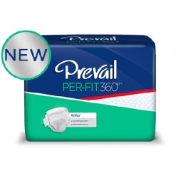 Prevail Per-Fit 360 Briefs Heavy Absorbency