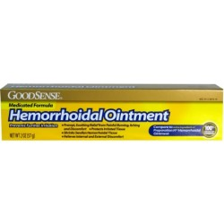 GoodSense Hemorrhoidal Ointment, 2 oz. - LP18816