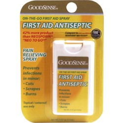 GoodSense First Aid Antiseptic - OL00521