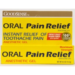 GoodSense Oral Pain Reliever - UE00191