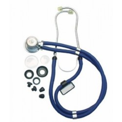 602 Series Sprague - Rappaport Stethoscope - 602BL