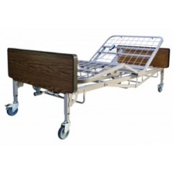 Electric Bed 17 - 27 Inch - ABL-B700-PKG