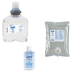 Purell Advanced Instant Hand Sanitizer Gels