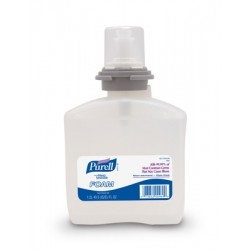 Purell Advanced Instant Hand Sanitizer Foams