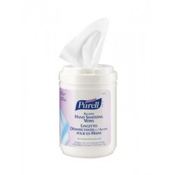 Purell Hand Sanitizing Wipe - 9031-06
