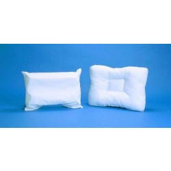 Snore No More Pillow by Hudson RCI