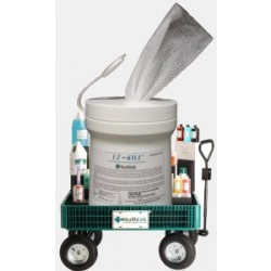 EZ-Kill* Disinfectant Cleaner - 7110
