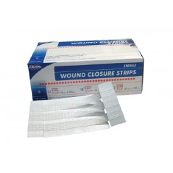 Skin Closure Strip 1/4 X 1-1/2 Inch - 5152