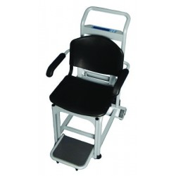 Health O Meter Chair Scale 18-1/4 X 15-1/2 X 16-1/2 Inch - 2595KL