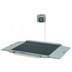 ProPlus Wheelchair Scale 43 W X 42 D Inch - 2700KL