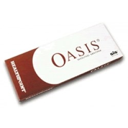 Oasis 3 X 3-1/2 Inch - 8213-1000-33
