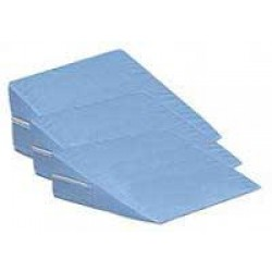 Hermell Foam Bed Wedge with Cover