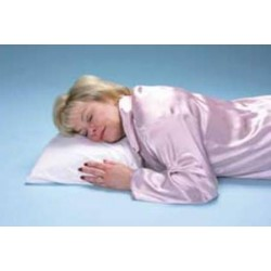 Buckwheat Bed Pillow with Cover