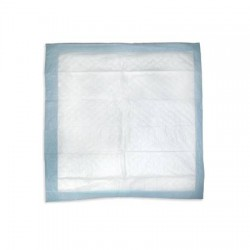 At-Ease Disposable Underpads - Heavy Absorbency