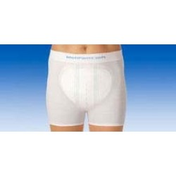 MoliForm Premium Super Soft Pads for Moderate to Heavy Incontinence