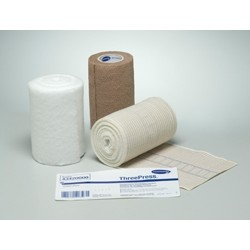 Hartmann Compression Bandage System ThreePress