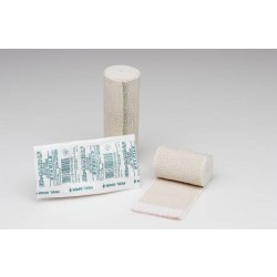 "EZe-Band LF Non-Sterile Self-Closure Bandage 4"" x 11 yds. 4 Inch X 11 Yard - 59180000"