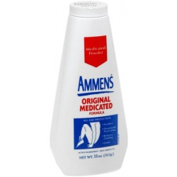 Ammens Medicated Powder - 1828045