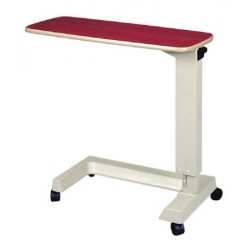 """Overbed Table, 46-1/2"""" H x 15-1/2"""" W x 32"""" D 29 - 46.5 Inch - IH5125"""