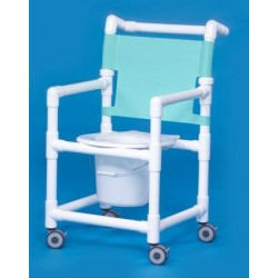 Shower Commode Chair - SC9111P