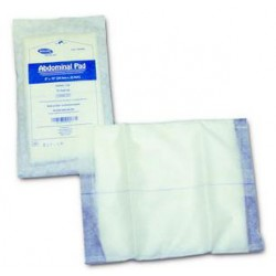 ABD Pad Gauze by Invacare