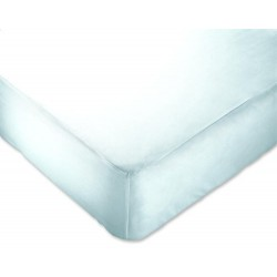 Hospital Vinyl Mattress Cover with Zipper