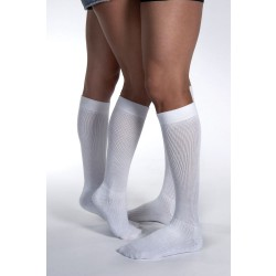 Jobst Athletic Knee High Unisex Compression Socks 8-15 mmHg