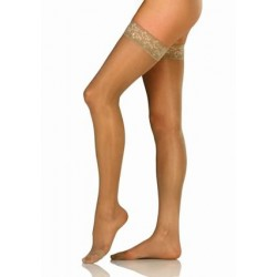 Jobst Thigh-high 8-15 mmHg Compression Pantyhose X-Large - 117229