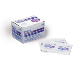 Webcol Adhesive Remover Wipes