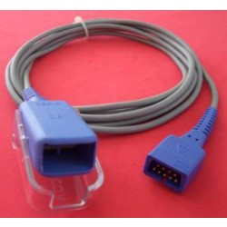 Oximetry Extension Cable, 8' - 42346