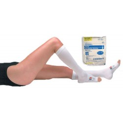 TED Knee High Open Toe Anti-Embolism Compression Stockings