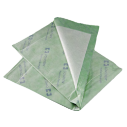 WINGS Quilted PREMIUM STRENGTH Disposable Underpads Maximum Absorbency