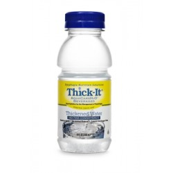 Thick-It AquaCareH2O Thickened Water 8 oz. - B451