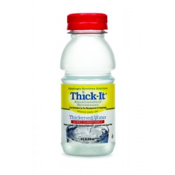 Thick-It AquaCareH2O Thickened Water 8 oz. - B453-L9044