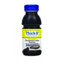 Thick-It AquaCareH2O Thickened Beverage 8 oz. - B467-L9044