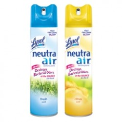 Lysol Odor Neutralizer - 76938