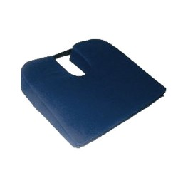 Duro-Med Seat Mate Coccyx Cushion