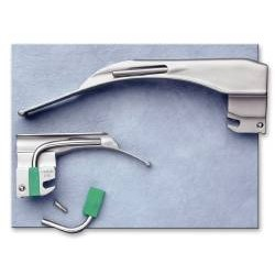 entrust Performance Plus Laryngoscope Blade Size 3 - 01-4073F