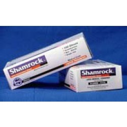 McKesson Smooth Latex Exam Gloves Small - 11111
