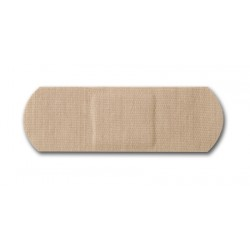 Adhesive Rectangle Performance Bandage by Medi-Pak