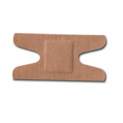 Performance Adhesive Fabric Knuckle Bandages by Medi-Pak
