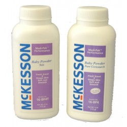 McKesson Baby Powder