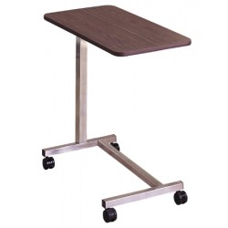 entrust Performance Overbed Table 19.75 to 26.75 Inch - 81-11640