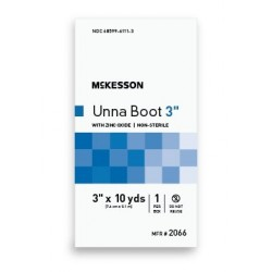 Medi-Pak Unna Boot with Zinc Dressing