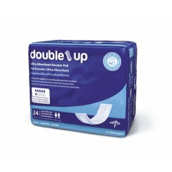 Double-Up Incontinence Underwear Liners