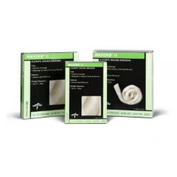 MAXORB EXTRA Alginate Wound Dressing