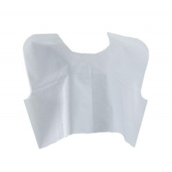 Disposable Tissue / Poly / Tissue Exam Capes