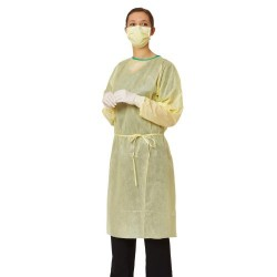 AAMI Level 2 Isolation Gowns
