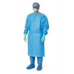 AAMI Level 3 Isolation Gowns